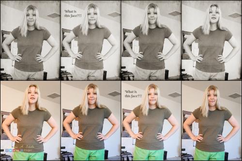 08072020 Sophia Olive Shirt Collage
