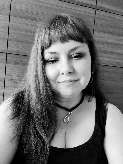 09012020 Melanie Selfie 6