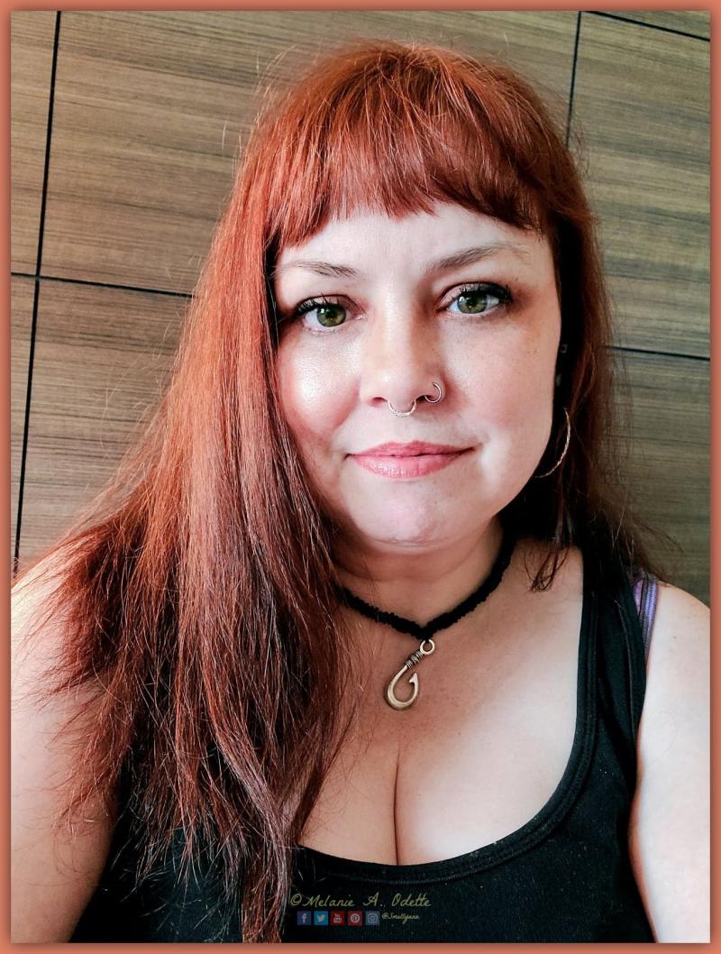 09012020 Melanie Profile Pic